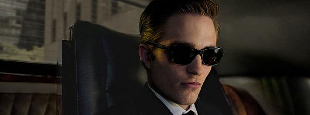 Robert Pattinson on Eric Packer